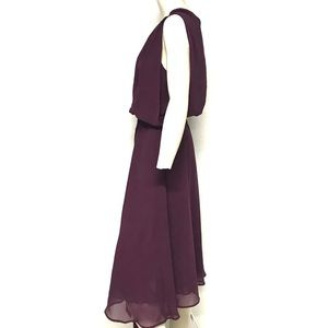 Miilla Clothing Dresses - Miillia flowy dress